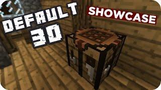 Minecraft DEFAULT 3D Resource Pack [DE]