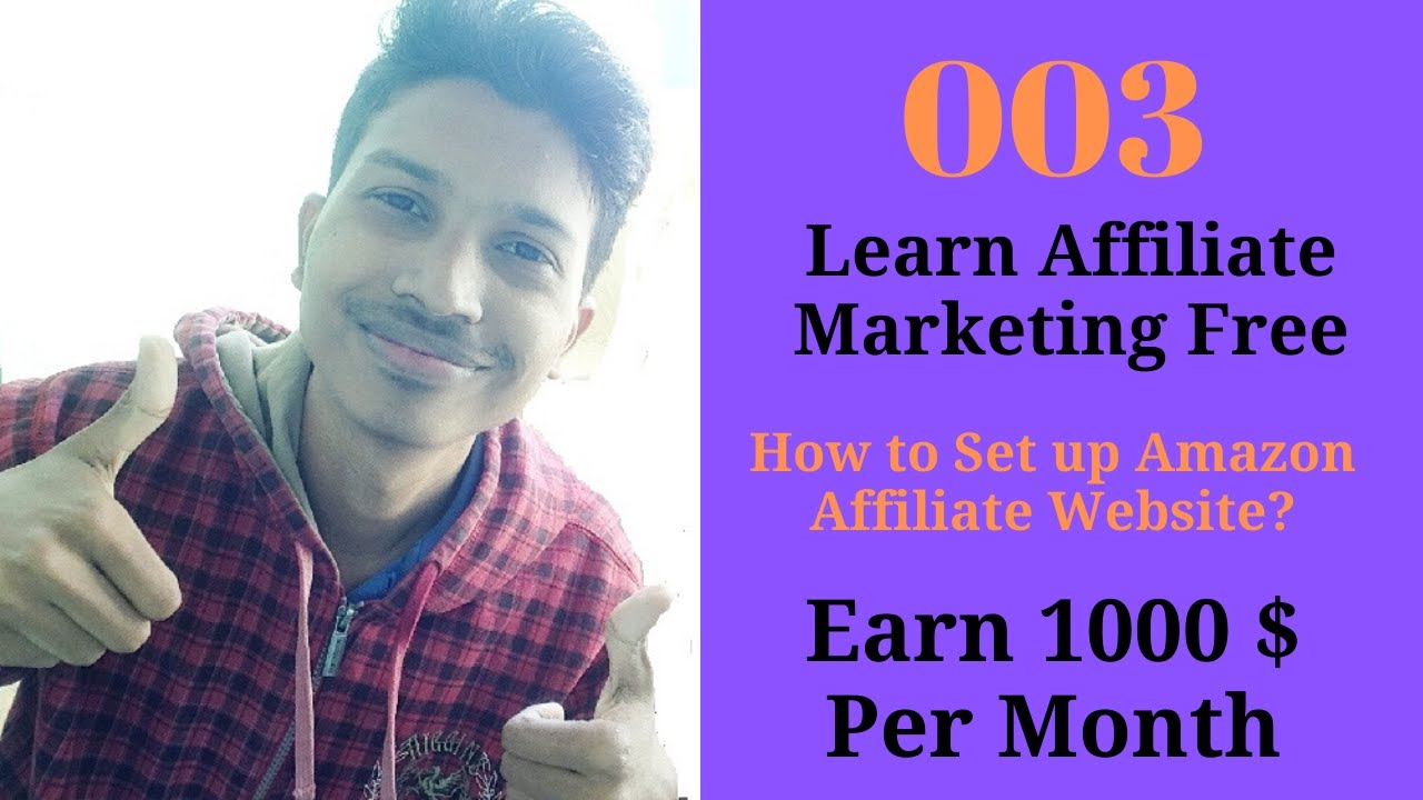 Affiliate marketing dating offers