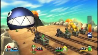 Mario Party 9 Boss 10 - Chain Chomp