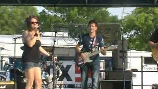 The Michael Lynne Band- Gimme One Reason cover
