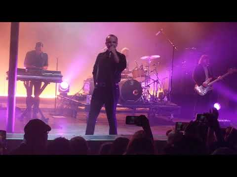 Future Islands - Seasons (Waiting On You) - September 16, 2018