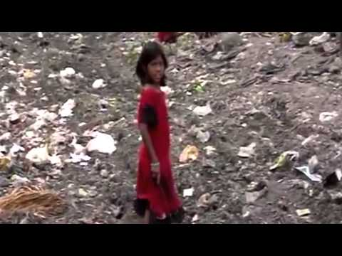 children suffering around the world - shocking and sad