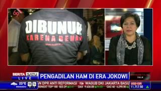 Dialog: Pengadilan HAM di Era Jokowi #1