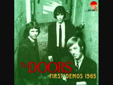 The Doors - Go Insane