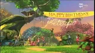 Peter Pan - sigla