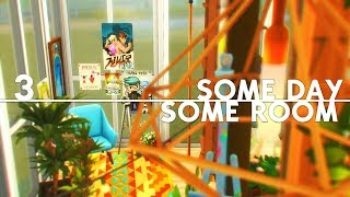 УГОЛОК САДОВНИЦЫ / Some Day - Some Room / 3