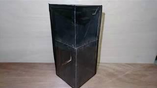 東大CASTによる竜巻の実験です。 この動画は、2018年に東京大学駒場キャ...
