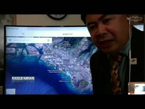Hawaii concerned over N. Korea - Alfred Acenas/EBC Hawaii bureau