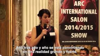 Exposición Figurativas 2015 y ARC International Salon | MEAM | Barcelona