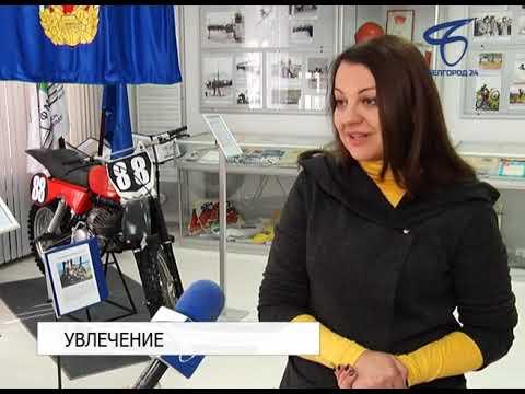 Романтика дорог привела Марину Миндолину в историю мотоспорта
