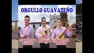 ORGULLO GUAVATEÑO INVITA A FERIAS Y FIESTAS EN GUAVATA SANTANDER COLOMBIA