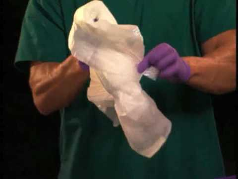 How To Change A Adult Diaper