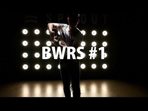 SPROUT無料オンラインダンスレッスン / BWRS #1 見本動画 / KRUMP