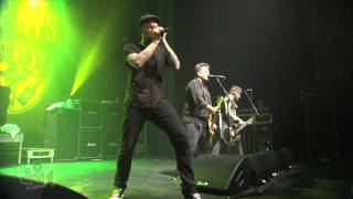 Dropkick Murphys - The State Of Massachusetts   (Live in Sydney) | Moshcam