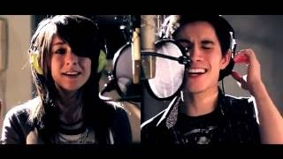 Repeat youtube video Just A Hello - Mashup of Adele / Coldplay / P!nk / KHS / Sam Tsui / Christina Grimmie / Akon