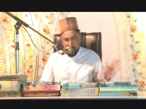 Sultanul Hind (Khwaja Garib Nawaz) Full Bayan By Farooq Khan Razvi