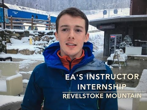 What its like to become a ski instructor at Revelstoke Resort
