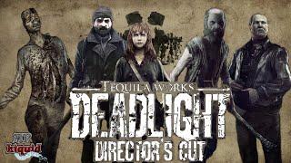 Deadlight Director's Cut Gameplay Deutsch PS4 #01 - Allein gegen die Zombiemeute