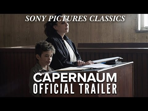 Capernaum | Official Trailer 2 HD (2018)