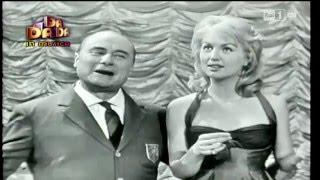 Mylene Demongeot & Mario Riva