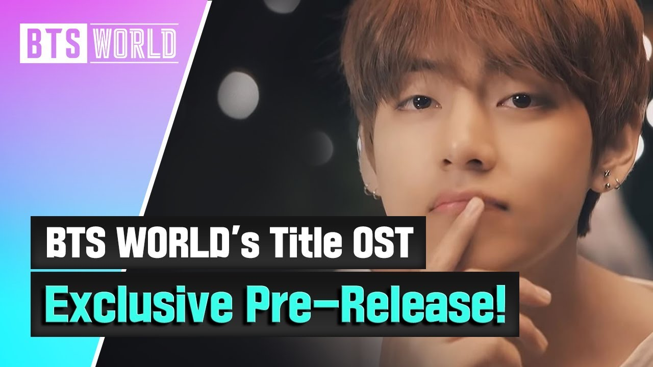 Become BTS' Manager in BTS WORLD • Kpopmap