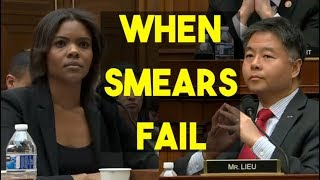 Dem Rep Smears Candace Owens, Her Response Was Fiery