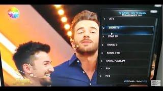 Kodi XBMC Live TV IPTV August 2015 Turkey Deutsch TV Live TVInternet Fernsehen Android Windows Addon