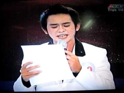 Chuông vàng vọng cổ 2011 -Chung kết- Nguyễn Văn Mẹo-Tp tình yêu và nỗi nhớ