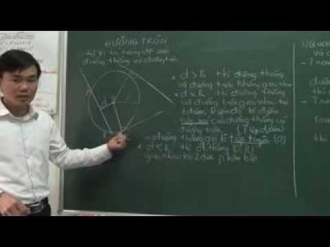 Ôn tập đường tròn lớp 9 [OnToan.vn]