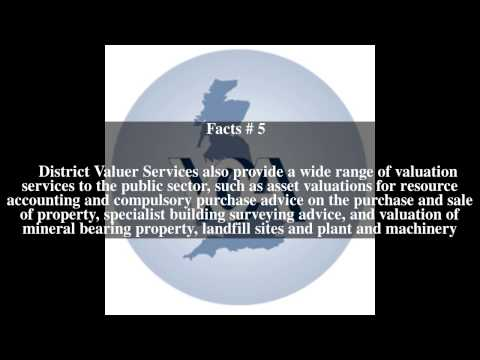 Valuation Office Agency Top # 10 Facts