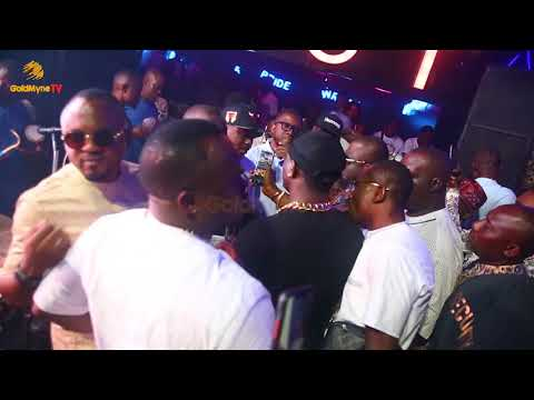 Download BIG BOYS INVADE LUST CLUB TO HAVE A GOOD TIME WITH K1 DE ULTIMATE
