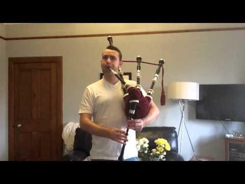 Straloch Turkeys, The Ramnee Ceilidh & Break Yer Bass Drone