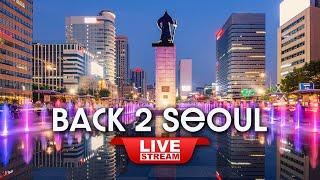 SEOUL LIVE - Fantastic walk in…
