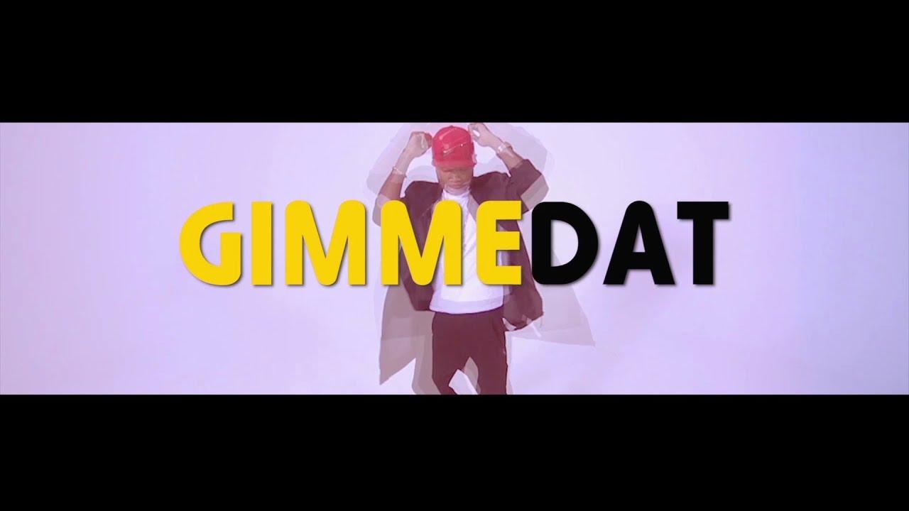 Download BADBOYACE - GIMME DAT (Official video)