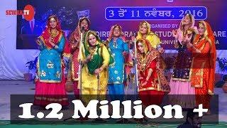 Repeat youtube video BEST PUNJABI GIDHA BOLIYAN 2017 (PAU) | VIDEO Bhinda Mangat & Sewak Matharu