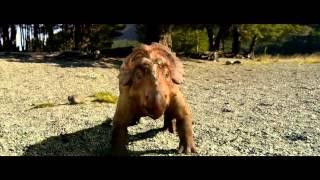 Фильм: Прогулки с динозаврами 3D (2013). Русский трейлер