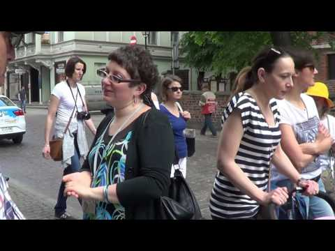 21st May 2016 - Road Trip To Gdansk