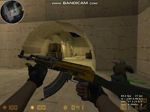 Counter-Strike (CS) 2.0 Warzone - CS16Warzone.Eu