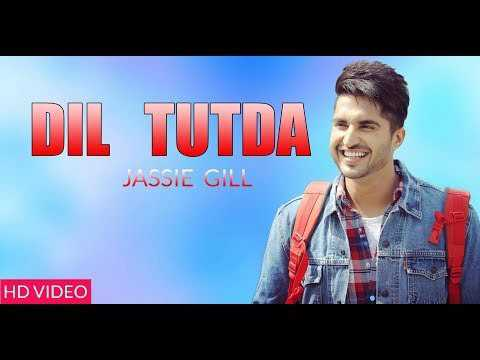 Dil Tutda Jassi Gill Full Song Ringtone