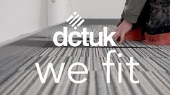 Carpet Tile and Vinyl Fitting in London and across the UK