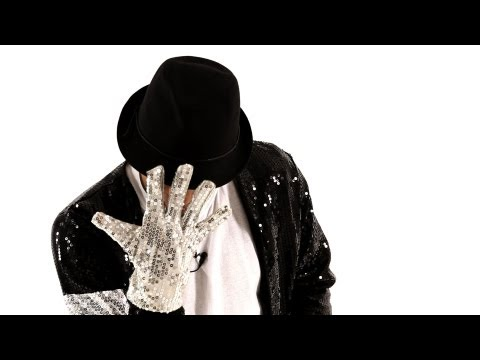 How to Do the Billie Jean Dance Pt. 1 | MJ Dancing
