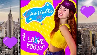 I LOVE YOU - Charlotte M. - New song , Official Lyric - by Charlotte M.