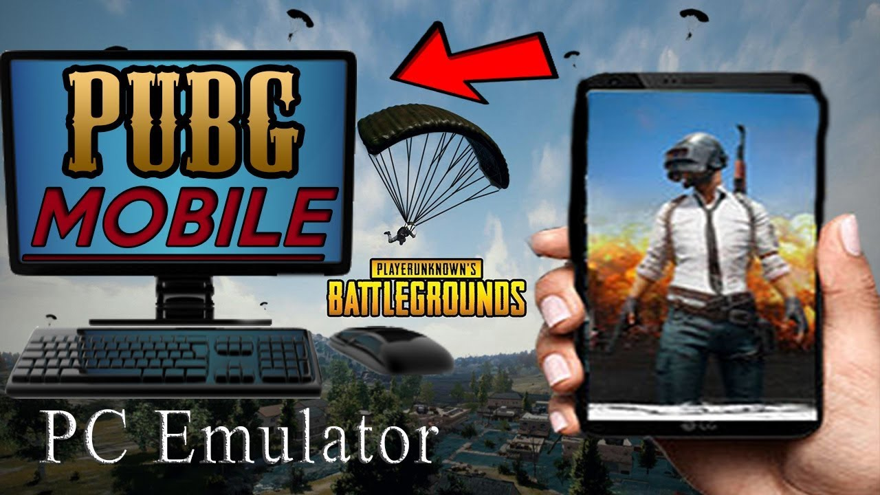 PUBG Mobile on PC [Review & Gameplay] (English/Tagalog)