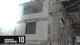 видео Лаборатория испытания строительных конструкций
