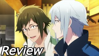 Idolish7 Second Beat Episode 7 Review