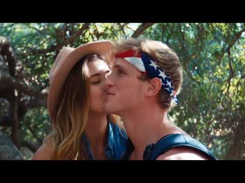 Logan Paul - Paradise In You (Official Music Video)