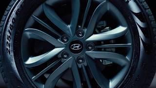 Novo ix35 2018 Hyundai