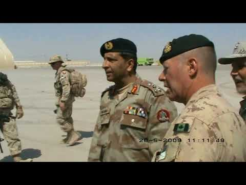 Tribute to Brig Khalid Farani,SI(M) Frontier Corps Balochistan