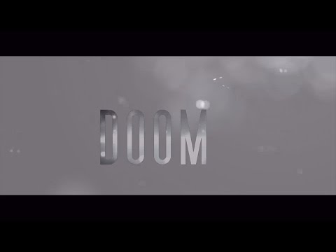 "VFX Short Film ""Doom"""