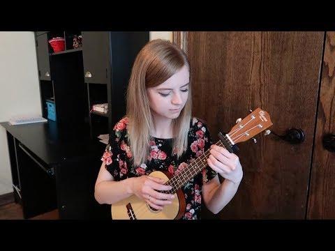 Primadonna - Marina and the Diamonds (ukulele cover)
